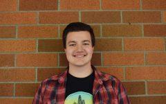 Photo of Parker Albin