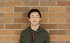 Photo of James Peng