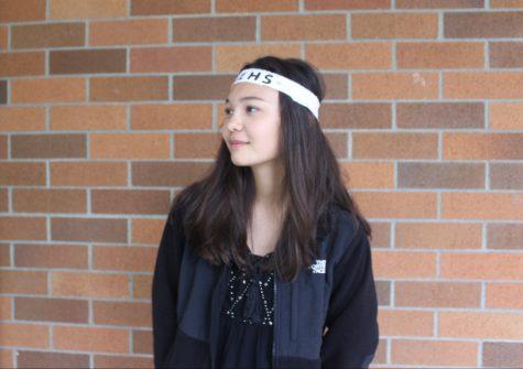 Sophomore Link Day: Meet Becca Vinson