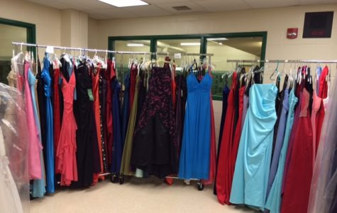 Still looking for a Homecoming dress?