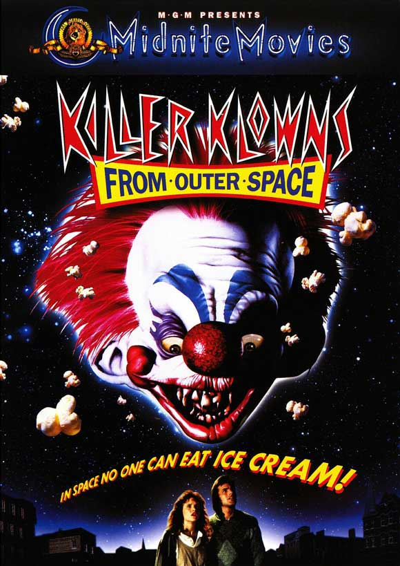 Movie+review%3A+%22Killer+Klowns+From+Outer+Space%22