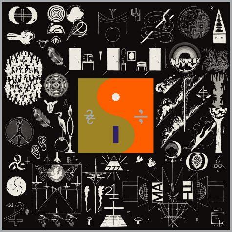 Album Review: Bon Iver's