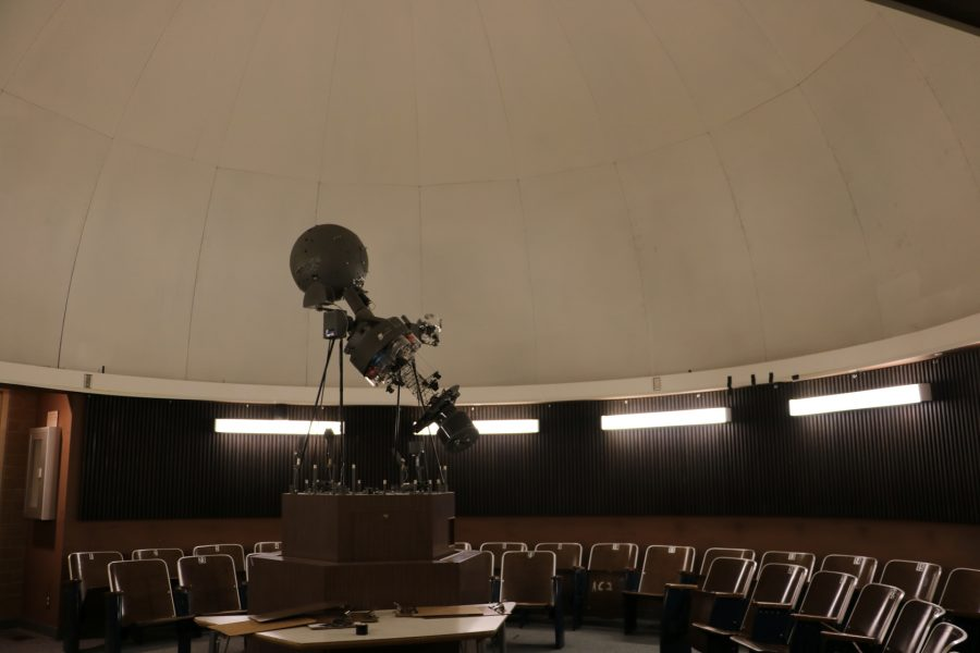Astronomers shed light on nebulous planetarium