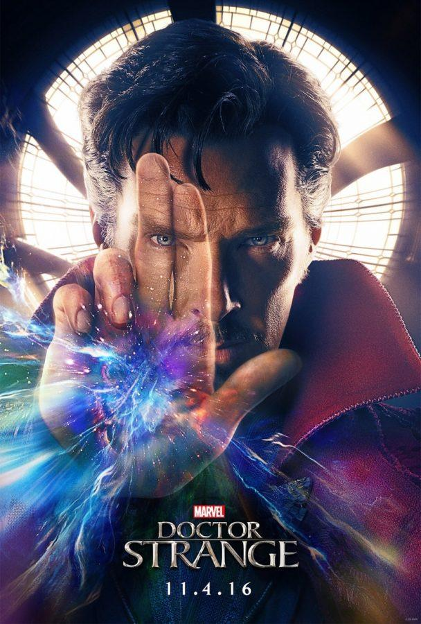 %22Doctor+Strange%22+bewitches+audiences