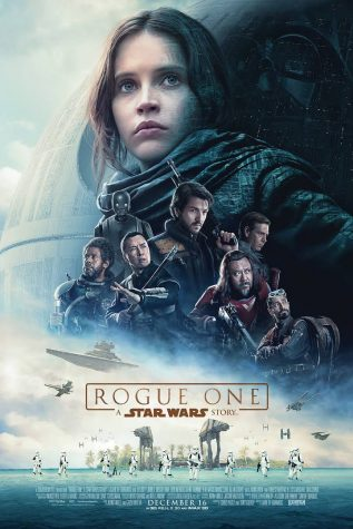 """Rogue One"" review"