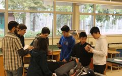 Science Olympiad trains future experts