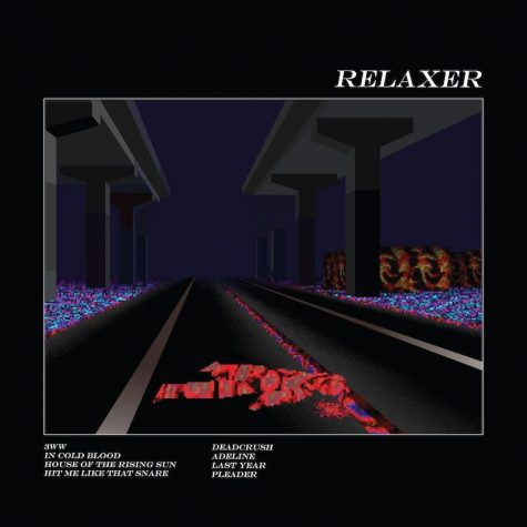 "Album review: alt-J's ""RELAXER"""