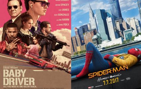 Summer blockbuster reviews