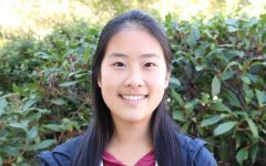 Photo of Evelyn Yang