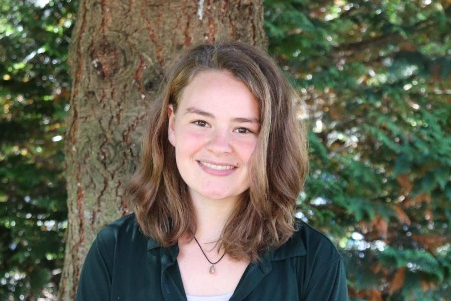 Olivia Sasson