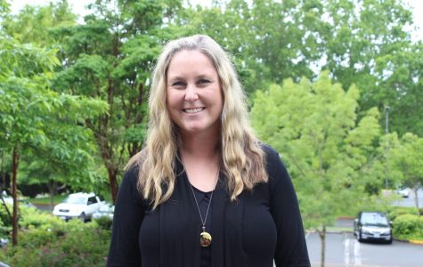 Although she is looking forward to her first school year at Eckstein Middle School, former assistant principal Kirsten Rose said she will miss her past students and colleagues.