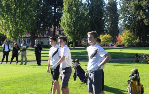 Sports recap: boys golf