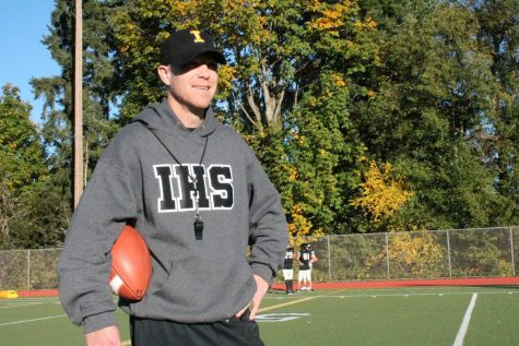 Football coach believes in no rest for the weary