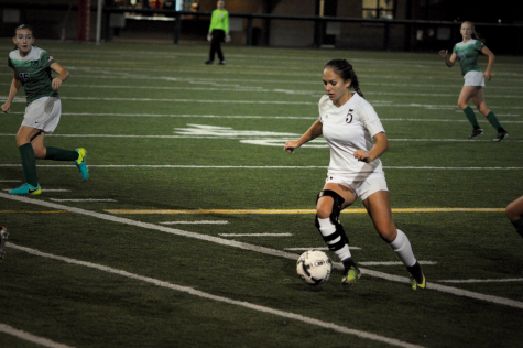 Sports recap: girls soccer