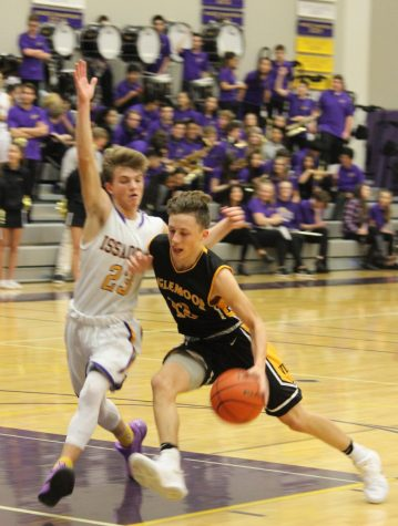Youthful roster may be an early obstacle for boys basketball