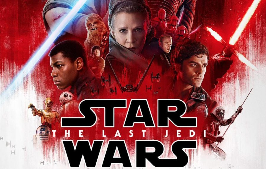 """Star Wars: The Last Jedi"" review"
