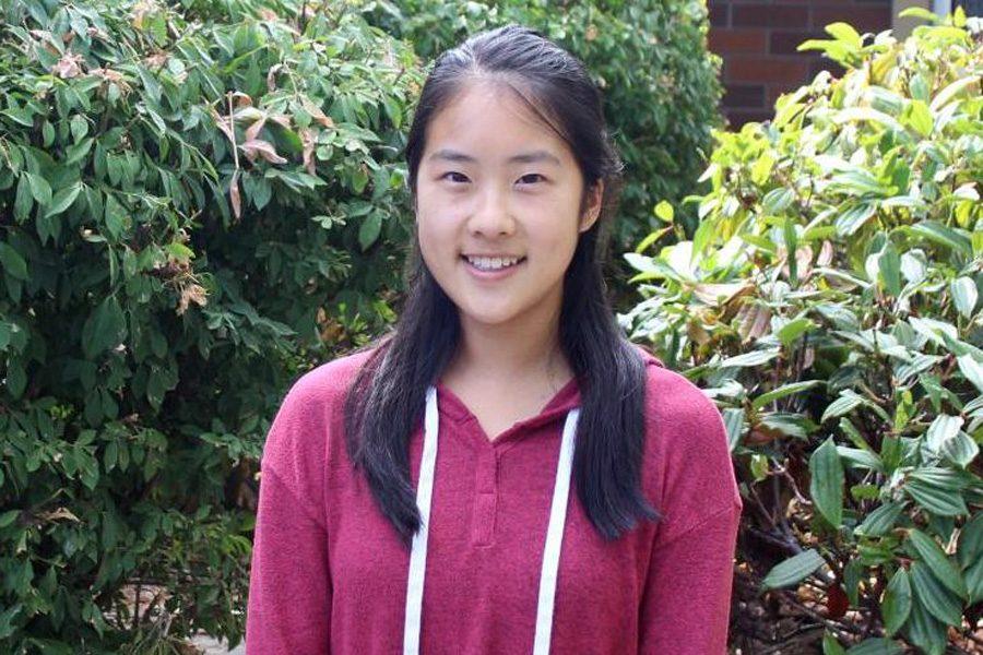 Evelyn Yang
