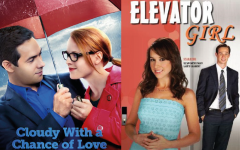 Hallmark romances review