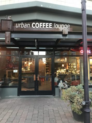 Just for Tourists: Coffee shop study spots
