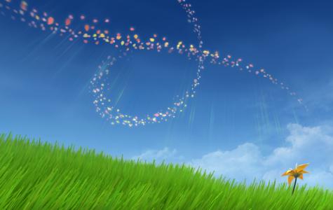 Games worth getting: Flower