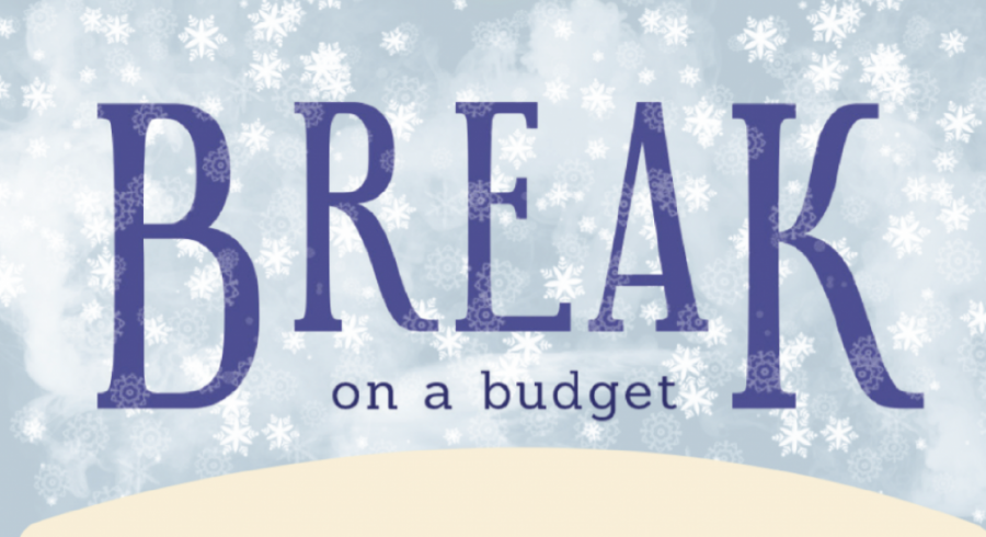 Break on a Budget
