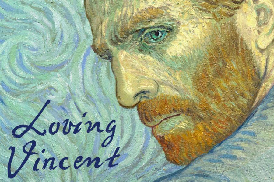 """""""Loving Vincent"""": A visual tour de force"""
