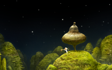 Games worth getting: Samorost 3