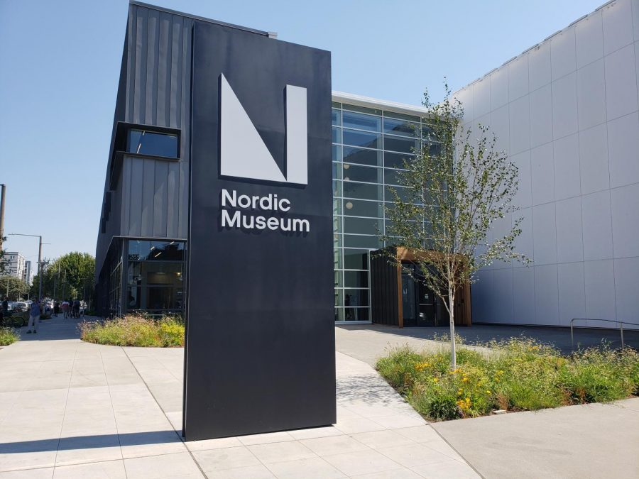 Elegant in its modern design and landscaping, the new Nordic Museum draws in tourists and locals alike off of Ballard's Main Street. This new location opened May 5, 2018 after many years of planning and fundraising.