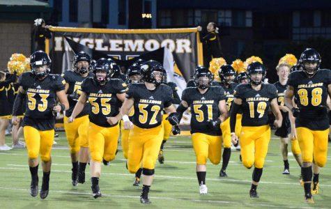 Slideshow: Vikings claim first win against Meadowdale