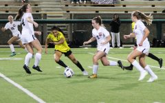 Girls soccer presses on looking toward state