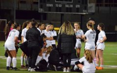 Girls soccer falls to North Creek in Wes-King playoffs