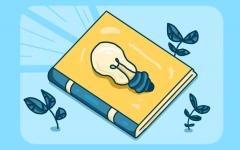 Creativity Corner: Getting inspired