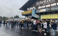 Band and orchestra perform at annual Snapdoodle Fundraiser