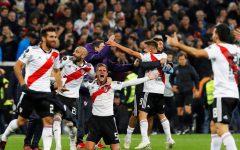 River Plate defeats Boca Juniors in historic Copa Libertadores final
