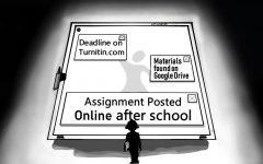Equity in school tech