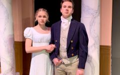 """Pride and Prejudice"" comes to the Little Theater"