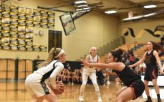 Girls basketball advances to regional playoffs and state tournament