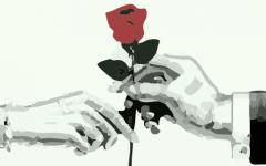 Editorial: Loving Valentine's Day