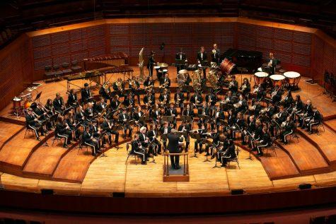 Inglemoor ensembles strike gold in San Francisco