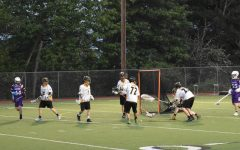 Lacrosse becomes ASB sport