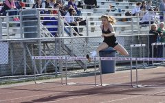Track & field finds strength in diverse events
