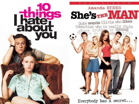 Flashbacks to the past: 2000s teen movie reviews