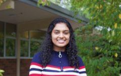 Photo of Aditi Jain