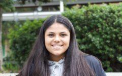 Photo of Priya Annapureddy