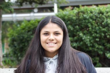 Priya Annapureddy