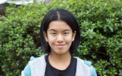 Photo of Naomi Nam