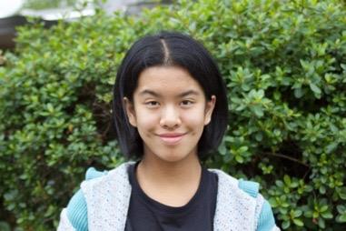 Naomi Nam