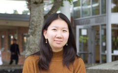 Photo of Cathy Zhao
