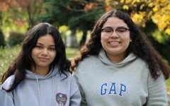 Students reflect on cultural connection during LatinX Heritage Month