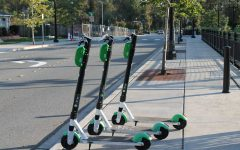 Lime Scooters to connect the urban world